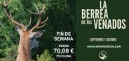 LA BERREA DE LOS VENADOS 2016