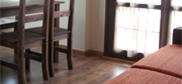 Fondo habitación